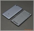 Nắp lưng (nắp đậy pin) Redmi 4C màu xám