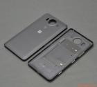 Nắp đậy pin Microsoft Lumia 950 màu đen (có NFC)
