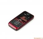 Vỏ Nokia E63 Màu Đỏ (Hàng zin theo máy)