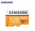 Thẻ nhớ Samsung EVO 128GB MicroSDXC 100MB/s UHS-I Class10 U3 4K