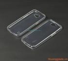 Ốp lưng silicon siêu mỏng cho LG K4 Soft Protective Case