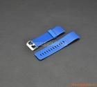 Dây đeo tay thay thế cho Fitbit Blaze màu xanh da trời
