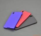 Ốp lưng BlackBerry DTEK50 nhựa cứng thời trang (Hard Case)