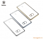 Ốp lưng Samsung Galaxy Note7/ N930 hiệu Baseus, Glitter Case(Super Slim)