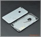 Thay vỏ iPhone  6s plus màu xám, hàng zin theo máy