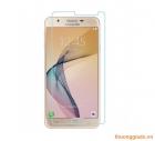 Miếng dán kính cường lực cho Samsung Galaxy. J5 Prime Tempered Glass