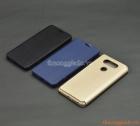 Bao Da Cầm Tay cho LG V20 (Hiệu X-Level, FIBCOLOR)