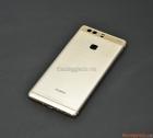 Thay vỏ Huawei P9 Plus, P9Plus màu vàng champagne, Chính Hãng