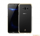 Ốp lưng Samsung S8/ G950 Baseus glitter case