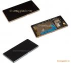 Thay màn hình Sony Xperia Z3_L55_D6603 nguyên bộ chính hãng (kèm viền Benzel)
