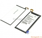 Thay pin Samsung Galaxy C9, C9 Pro 4000mAh chính hãng