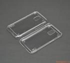 Ốp lưng Samsung Galaxy S5 Active G870 nhựa cứng trong suốt