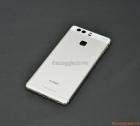 Thay thế vỏ Huawei P9 Màu trắng bạc Chính hãng