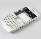 Bộ vỏ blackberry 9700 màu trắng