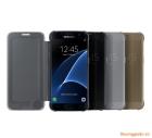 Bao da Samsung Galaxy S7/ G930 Clear view cover chính hãng
