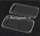 Ốp lưng silicone siêu mỏng trong suốt BlackBerry Classic Q20 ( Ultra thin Case )