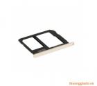 Khay sim+khay thẻ nhớ Samsung Galaxy A9 (khay SIM1+Micro SD)