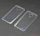 Ốp lưng silicon siêu mỏng Huawei Mate 9, huawei mate9