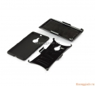 Ốp lưng chống va đập Nokia Lumia 1520 (kèm kẹp đeo thắt lưng0
