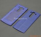 Nắp lưng (nắp đậy pin) LG V10, LG F600 màu xanh tím