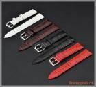 Dây đồng hồ Samsung Gear S2 Classic, Moto 360 (thế hệ 2), LG G Watch (da cá sấu)