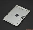 Thay vỏ iPad Air, iPad 5 _ bản 3G+Wifi _ Màu trắng bạc _ hàng zin tháo máy