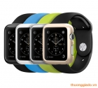 Ốp vành viền APPLE WATCH 42mm & Apple Watch 38mm (chất liệu hợp kim)