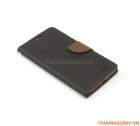 Bao Da Asus Zenfone 2 Laser 6.0inchs MERCURY Flip Leather Case