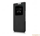 Bao da Blackberry KEYone FlipCase chính hãng (mdel: FCB100)