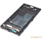 Vành viền benzel Sony Xperia  Z5 Premium/ Z5 Plus (bản 2 sim) màu đen