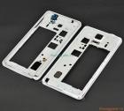 Thay vành viền Benzel/thay xương Samsung Galaxy Note 4 N910 Chính Hãng Màu Trắng