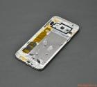 Thay vỏ Samsung Galaxy A8 Màu Trắng (Hàng zin tháo máy)