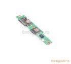"""Thay ổ sim+ổ thẻ nhớ Asus ME302KL/ Asus K005/ ASUS MeMO Pad FHD 10"""""""