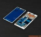 Thay vành viền Bracket cho Sony Xperia C3 S55t Màu Trắng