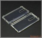 """Ốp lưng silicone trong suốt Nokia 9 (5.3""""), clear soft case"""
