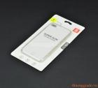 """Ốp lưng iPhone 7 Plus (5.5""""), loại nhựa cứng trong suốt cho, hiệu Baseaus"""