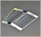 Miếng dán kính cường lực full màn hình Sony Xperia XZ Premium