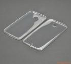 Ốp lưng silicone Google Nexus 6/ loại siêu mỏng, ultra Thin Soft Case
