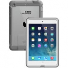 LifeProof frē Case for Apple iPad mini 1/ iPad mini 2/ iPad mini 3 with Four Proof Protection