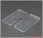 "Ốp lưng silicone siêu mỏng Mi6 Plus (5.7""), ultra thin soft case"