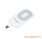 Bo cáp sạc không dây cho iPhone 6S,iPhone 6,iPhone 5s,iPod Touch Gen 6,iPod Gen 5