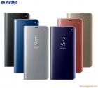 Bao da Samsung Galaxy S8+/ S8 Plus/ G955 Clear View Stand Cover chính hãng