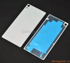 """Nắp lưng Sony Xperia  XA Ultra (6.0"""") màu trắng"""