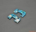 Thay thế bo mạch ổ sim & ổ thẻ nhớ HTC One E8 (bản 1 sim)