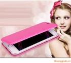 """Bao da cầm tay iPhone 7 (4.7""""), hiệu OPEN"""