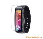 Miếng dán bảo vệ mặt màn hình đồng đeo tay thông minh Samsung Gear Fit R350