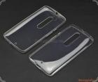 Ốp lưng silicone siêu mỏng Moto X Play XT1562, xt1563