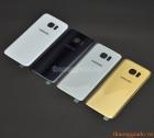 Thay miếng kính lưng (nắp lưng, nắp đậy pin) Samsung Galaxy S7 Edge G935 chính hãng