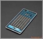 Thay vành viền Bracket Huawei Honor 6X màu trắng