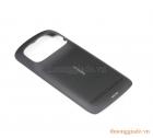 Nắp lưng Nokia Pureview 808, Nokia 808 màu đen
